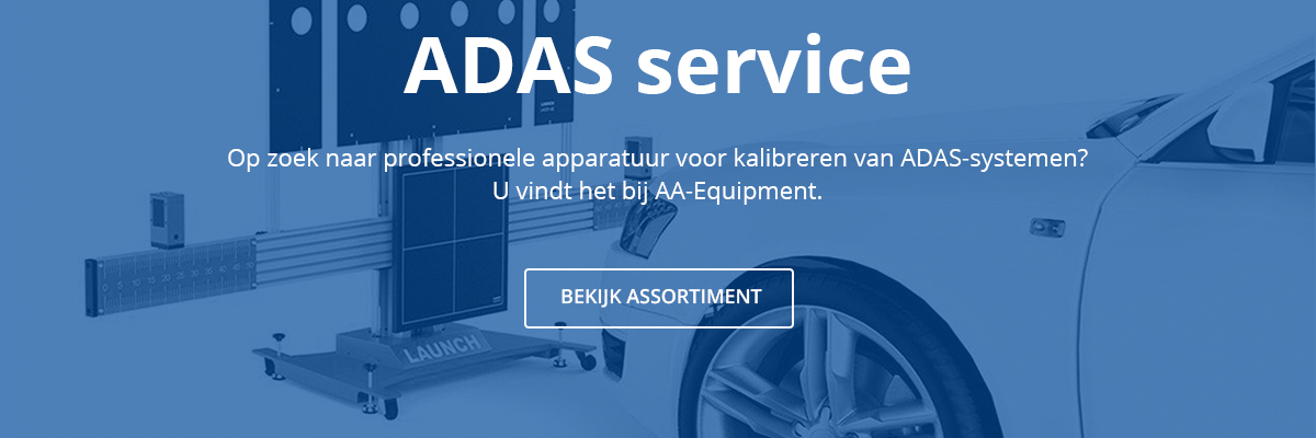 ADAS service banner website 2
