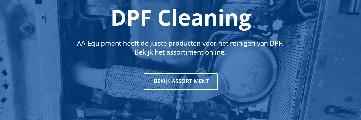 DFP Cleaning banner website