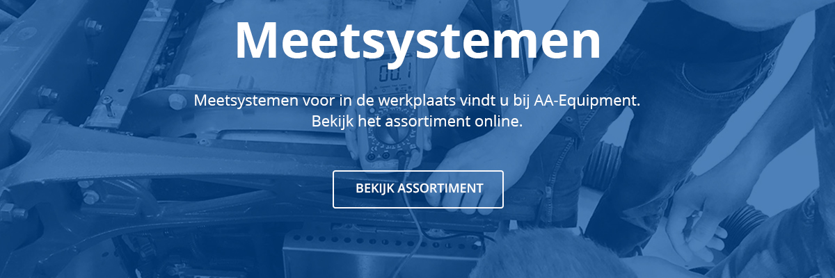 Meetsystemen banner website
