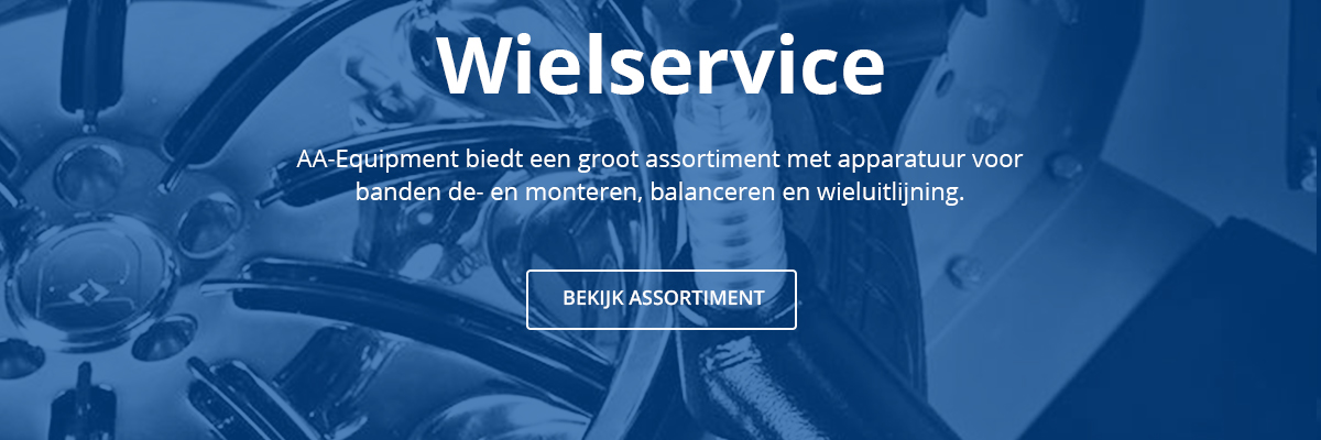 Wielservice banner website