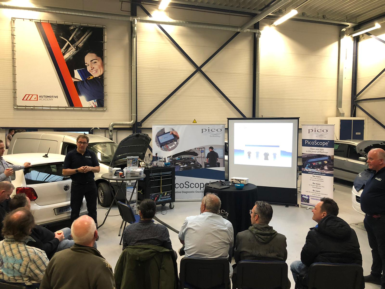 Pico Roadshow 2019 01