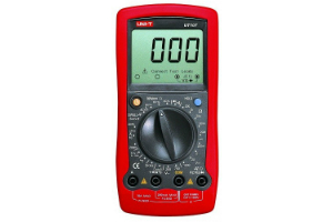 Uni t multimeters