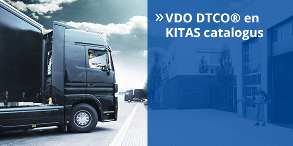 VDO DTCO KITAS catalogus aa equipment