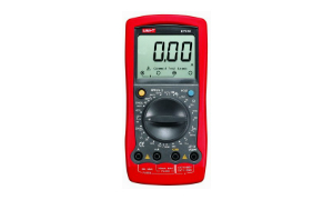 Multimeters AA Equipment