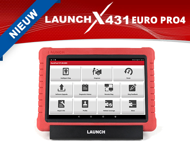 banner launch x431 euro pro 4