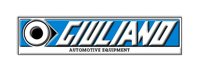 Logo Giuliano Automotive