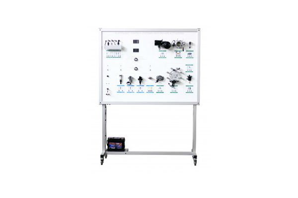 MSD1-Sensors-training-board-1-red