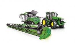 Jaltest AGV diagnose landbouwvoertuigen