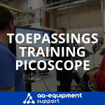PicoScope Toepassingstraining